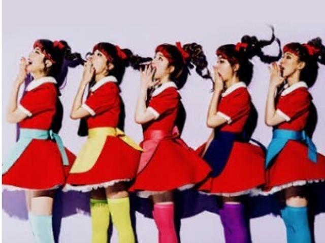 Quem é a K- idol?