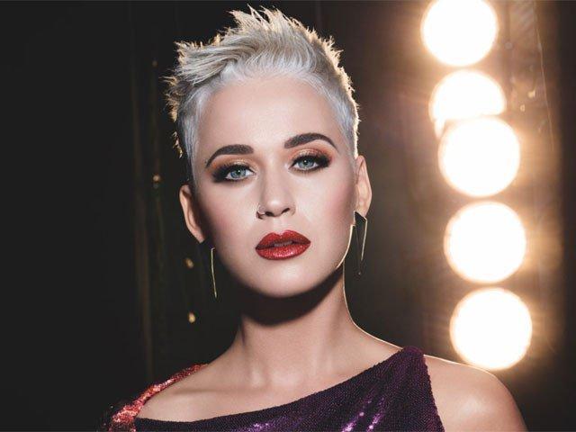 As perguntas mais difíceis sobre Katy Perry!