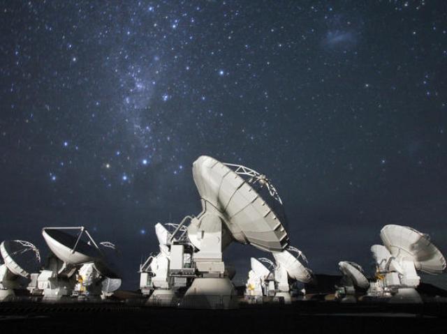 O quanto você entende de Astronomia?