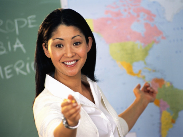 Que tipo de professor é você?