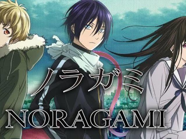 O quanto você sabe de Noragami?