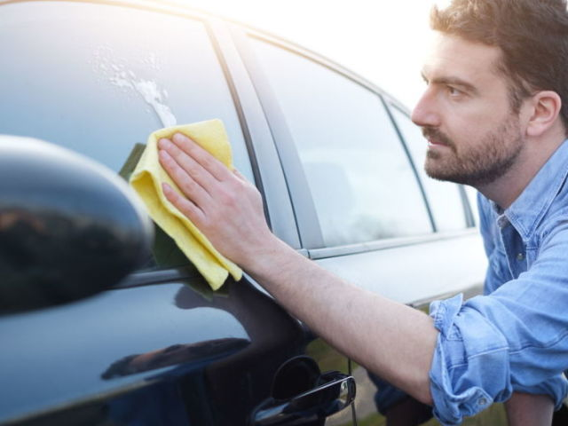 Quanto você cuida do seu carro?