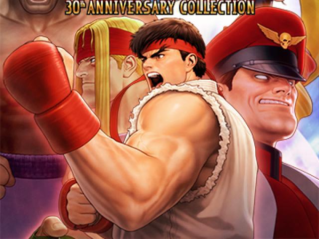 Você realmente sabe a história de Street Fighter?