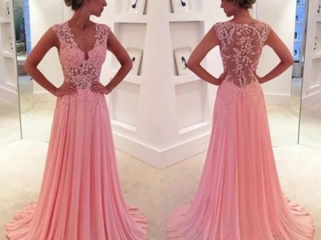 Qual seria seu vestido de 15 anos?