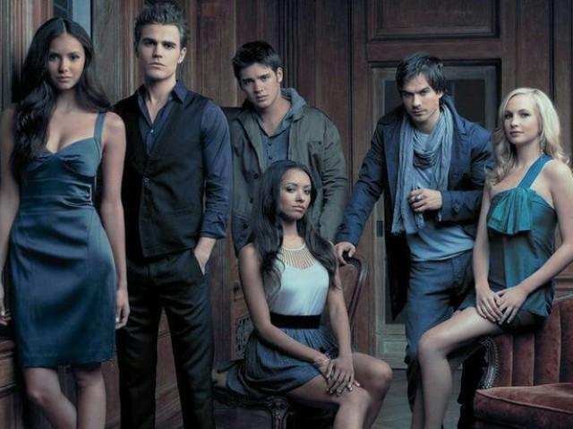 Qual ser mágico você seria em The Vampire Diaries?