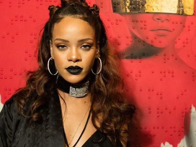 Qual música da Rihanna lhe representa?