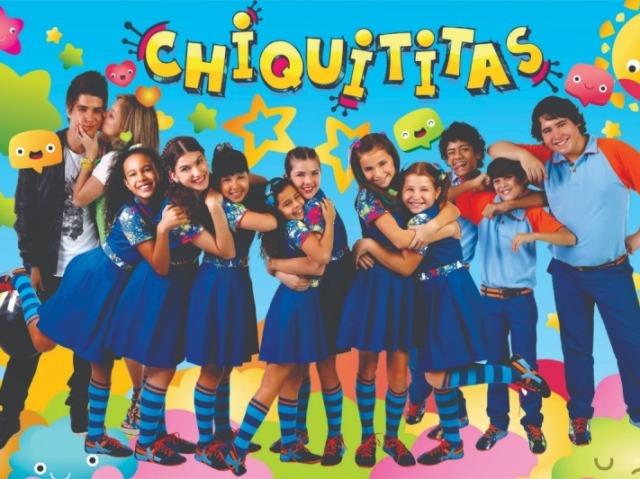 Quem você é de Chiquititas?