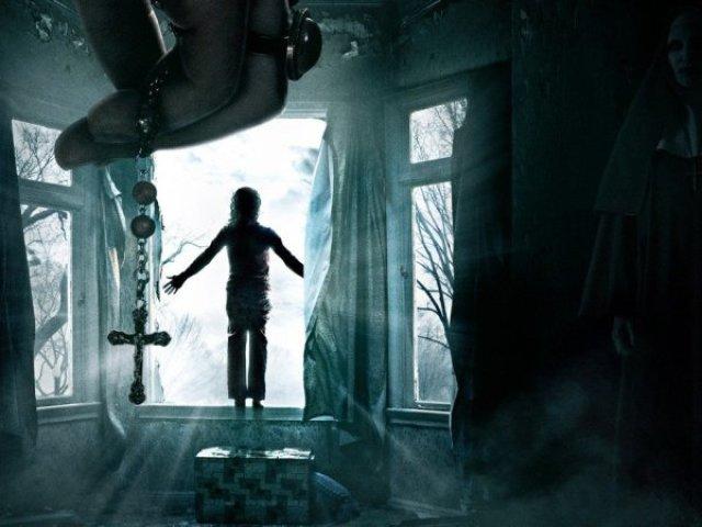Quanto tempo você sobreviveria em um filme de terror?