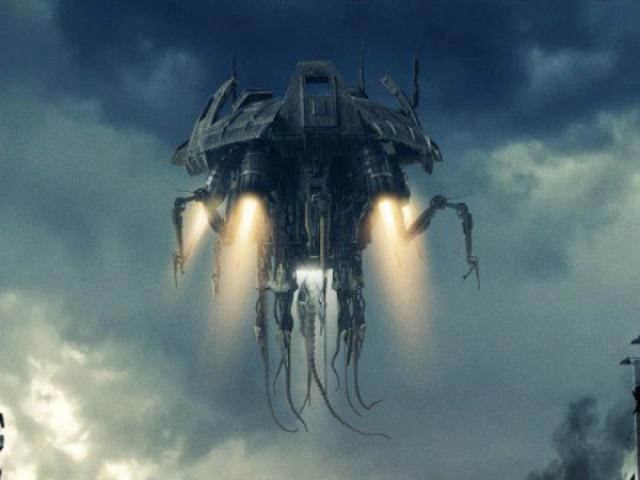 Quanto tempo você conseguiria sobreviver em uma invasão alienígena
