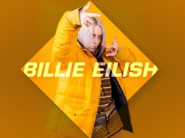 Você realmente é fã da Billie Eilish?