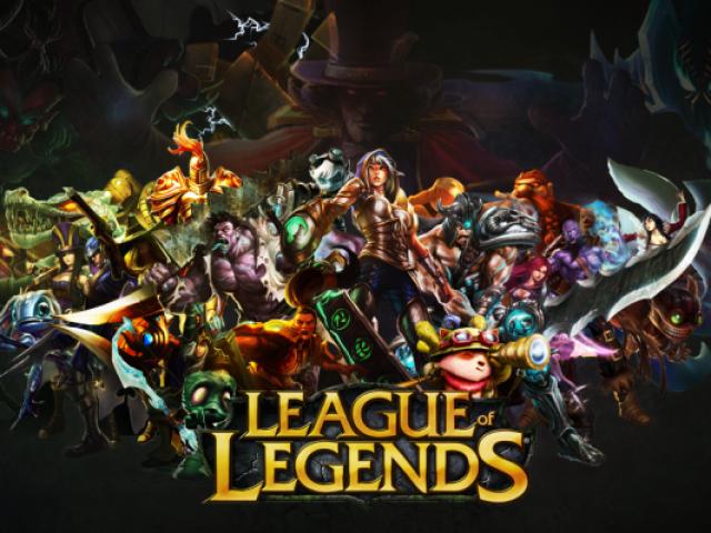 O quanto Você conhece League of Legends?
