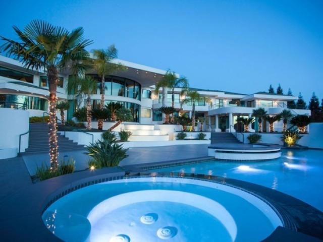 Qual seria a casa dos seus sonhos?