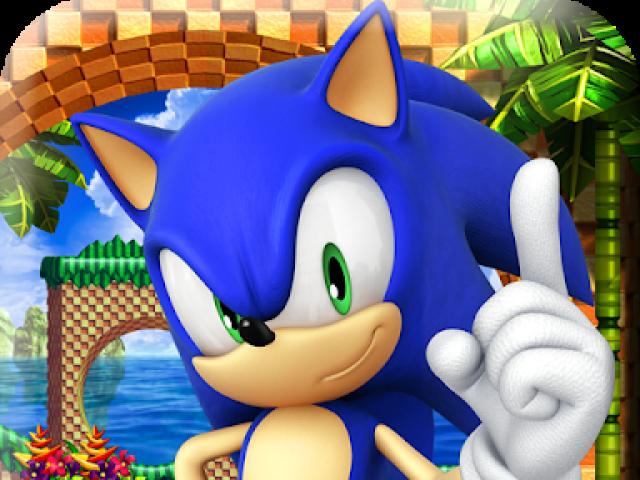 Você realmente é fã de Sonic?