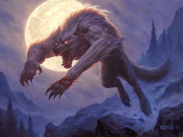 Qual criatura sobrenatural você seria?