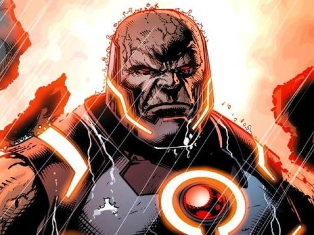 Top 10: atores que poderiam ser o Darkseid nos filmes da DC Comics