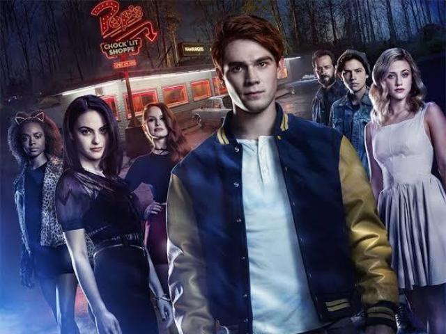 Quem você seria em Riverdale