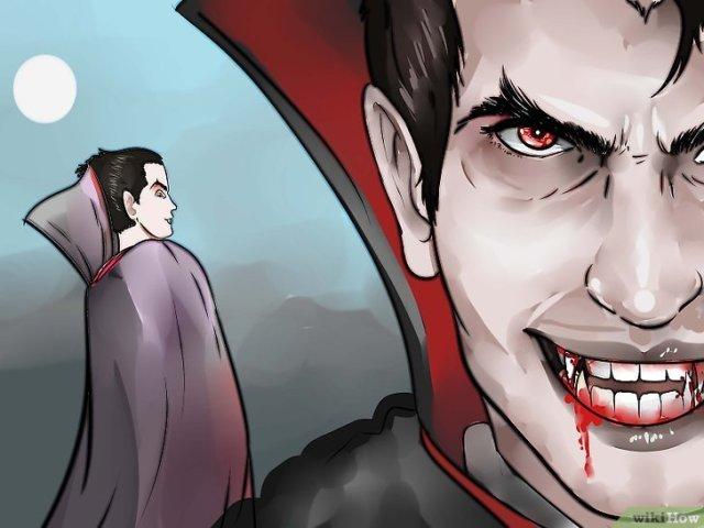Qual vampiro da ficção você é?