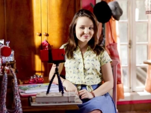 As Aventuras de Poliana: Você conhece a Mirela?