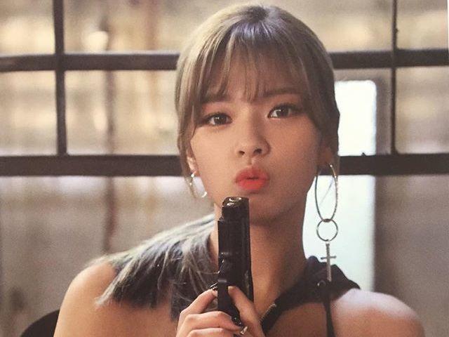 Você conhece a linda JEONGYEON?