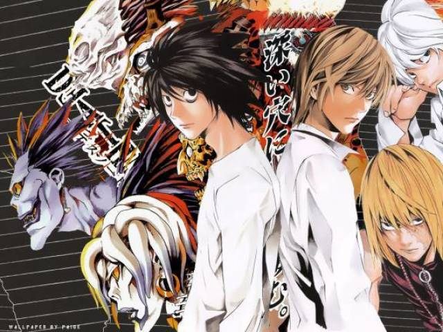 Quiz: Death Note