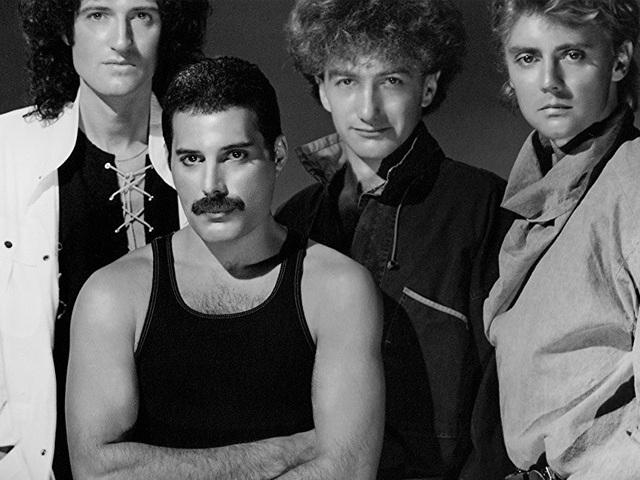 Você realmente conhece a banda Queen?