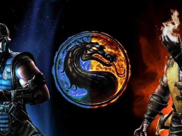 Quiz Mortal Kombat