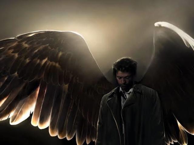 Você realmente conhece Castiel?