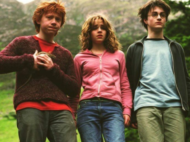 O quanto você conhece de Harry Potter?