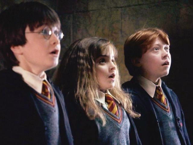 O quanto você sabe sobre Harry Potter?