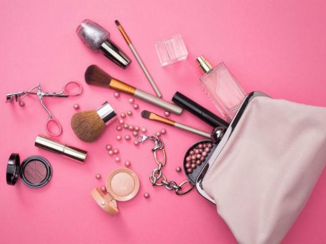 Você entende de maquiagem?