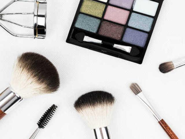A maquiagem perfeita!!!