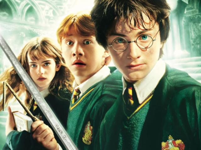 """Que personagem você seria da saga """"Harry Potter""""? ⚡"""