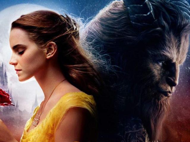 Quanto você sabe do filme a Bela e a Fera?