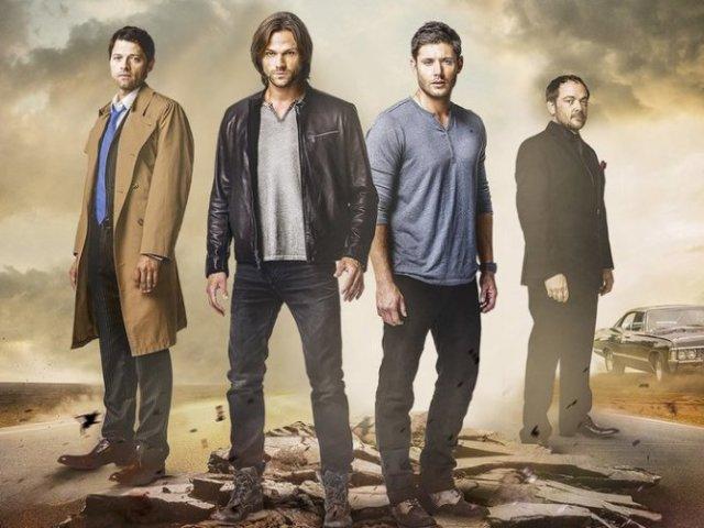 Você conhece realmente Supernatural?