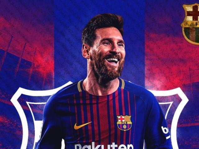 Você conhece realmente o Messi?