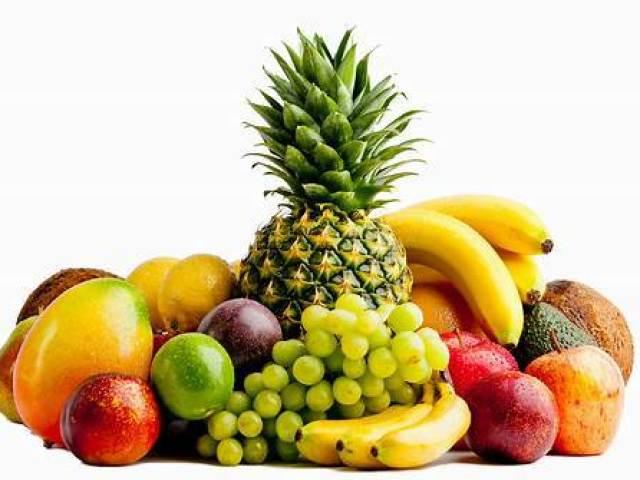 Qual fruta você seria ?❤