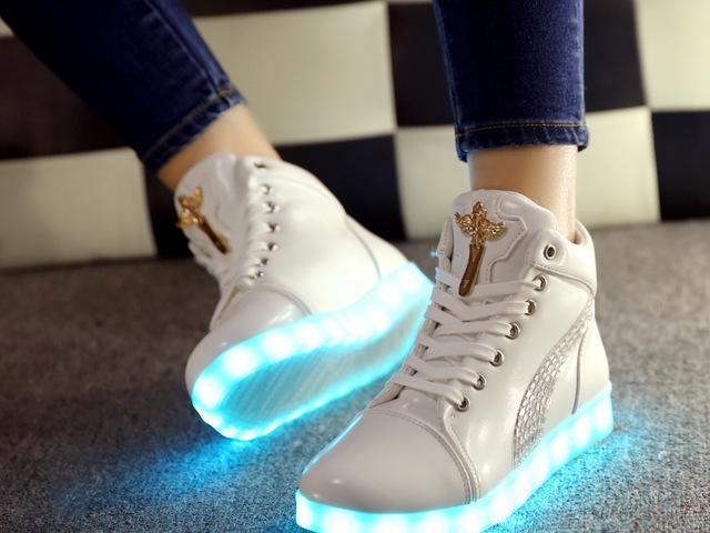 Qual sapato mais combina com você?