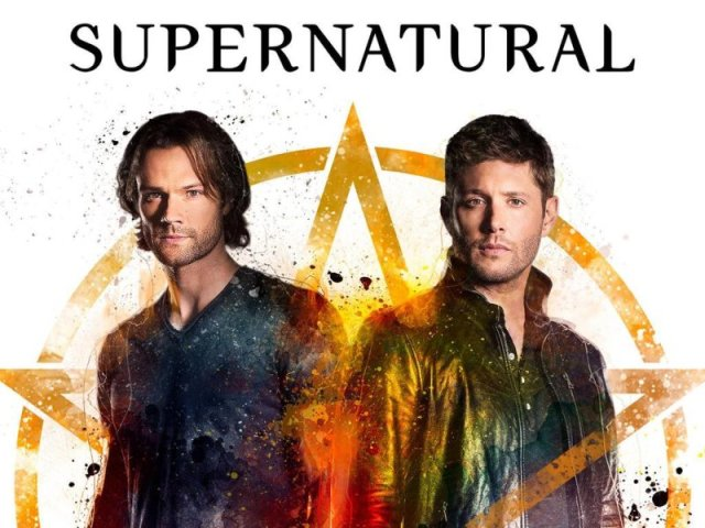 Quiz de Supernatural
