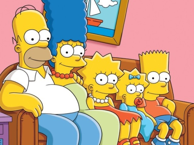 Os Simpsons: Curiosidades