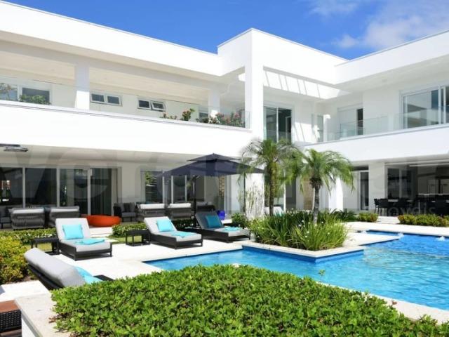 Qual será sua mansão do futuro?