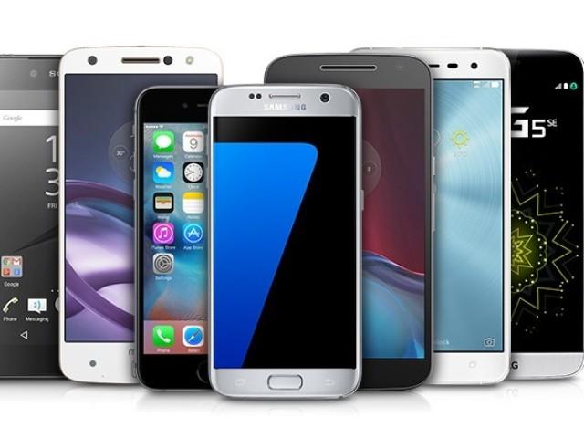 Qual marca de celular combina co você?