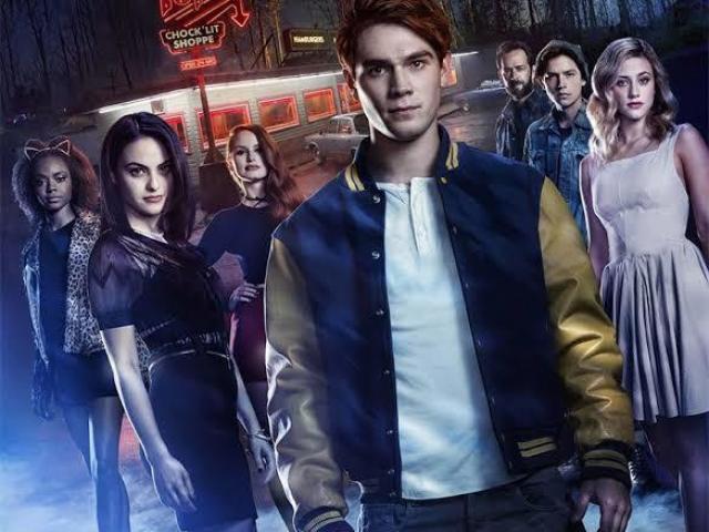 Você conhece mesmo Riverdale?