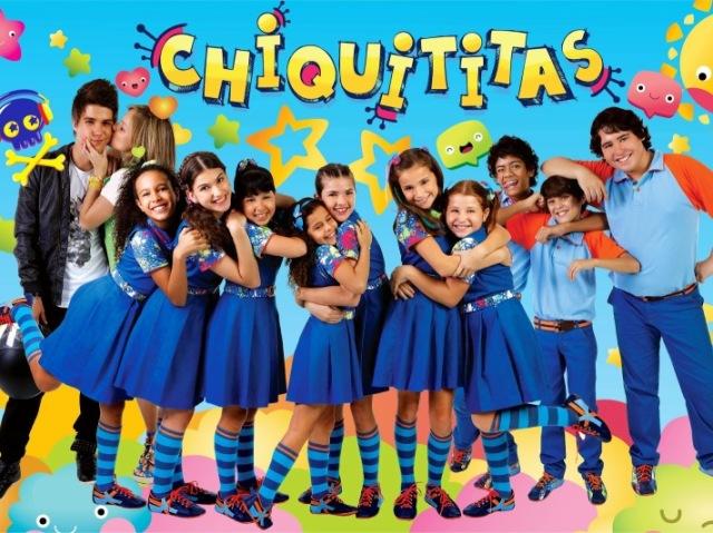 O quanto você sabe sobre Chiquititas?