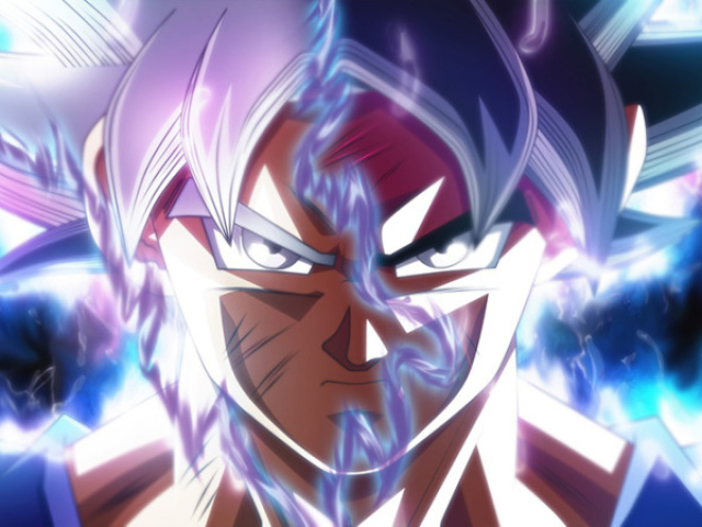 Quem você seria no Dragon Ball Super?