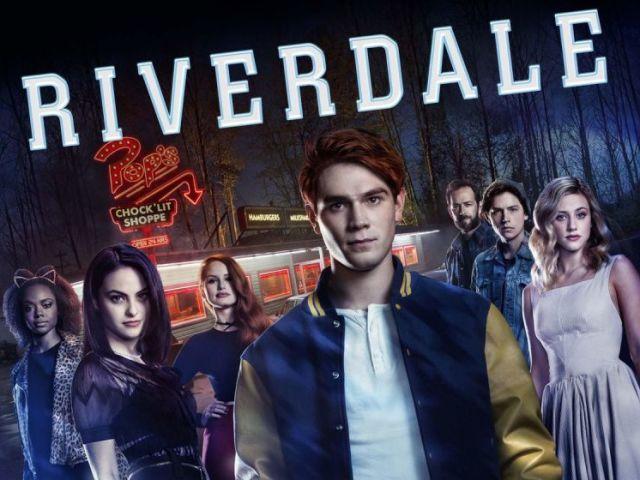 Você conhece os personagens de Riverdale?