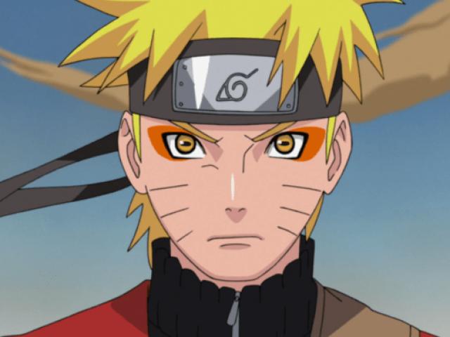Se você fosse um personagem de Naruto, Qual seria?