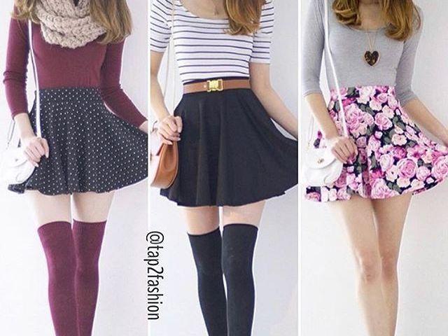 Qual é o seu estilo de roupa?