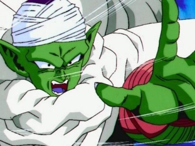 Você conhece o Piccolo?