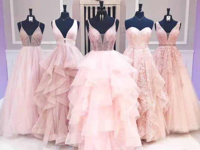 Qual seria o seu vestido perfeito?