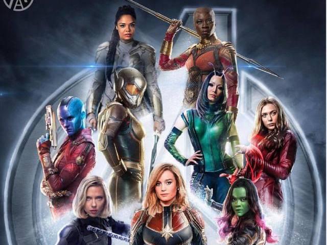 Qual destas heroínas você seria?